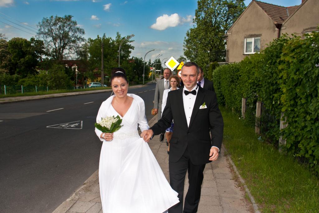 zdjęcia ślub wesele Zielona Góra